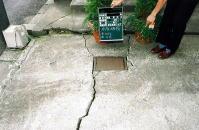 地盤沈下・地盤変動調査